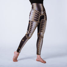 The Sackville Leggings