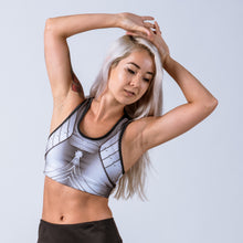 The Augsburg Sports Bra