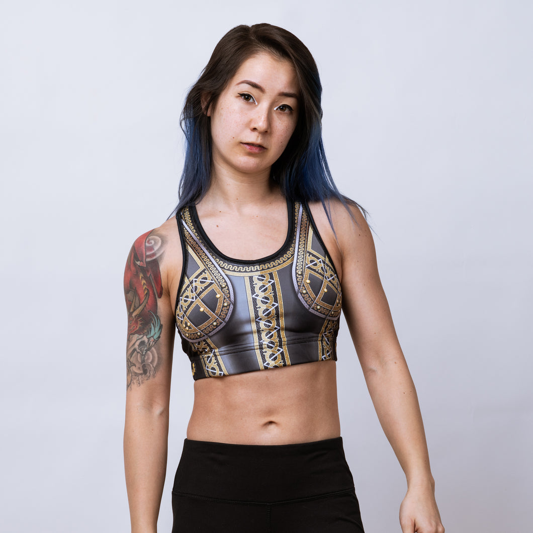 The Sackville Sports Bra