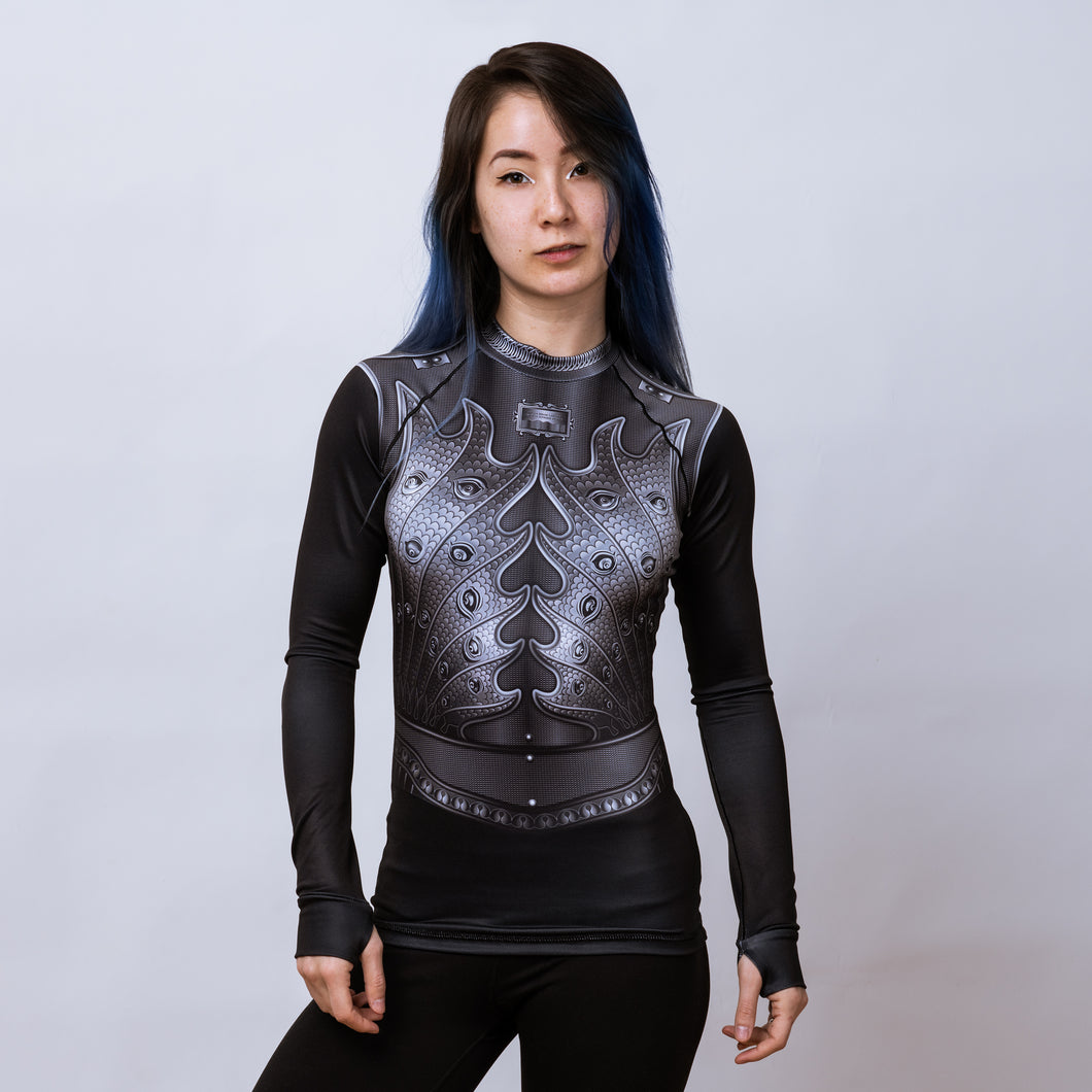 The Laethes Rashguard
