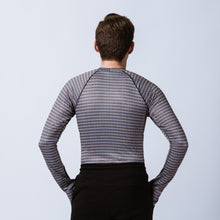 The Maille Rashguard, Iron Fit