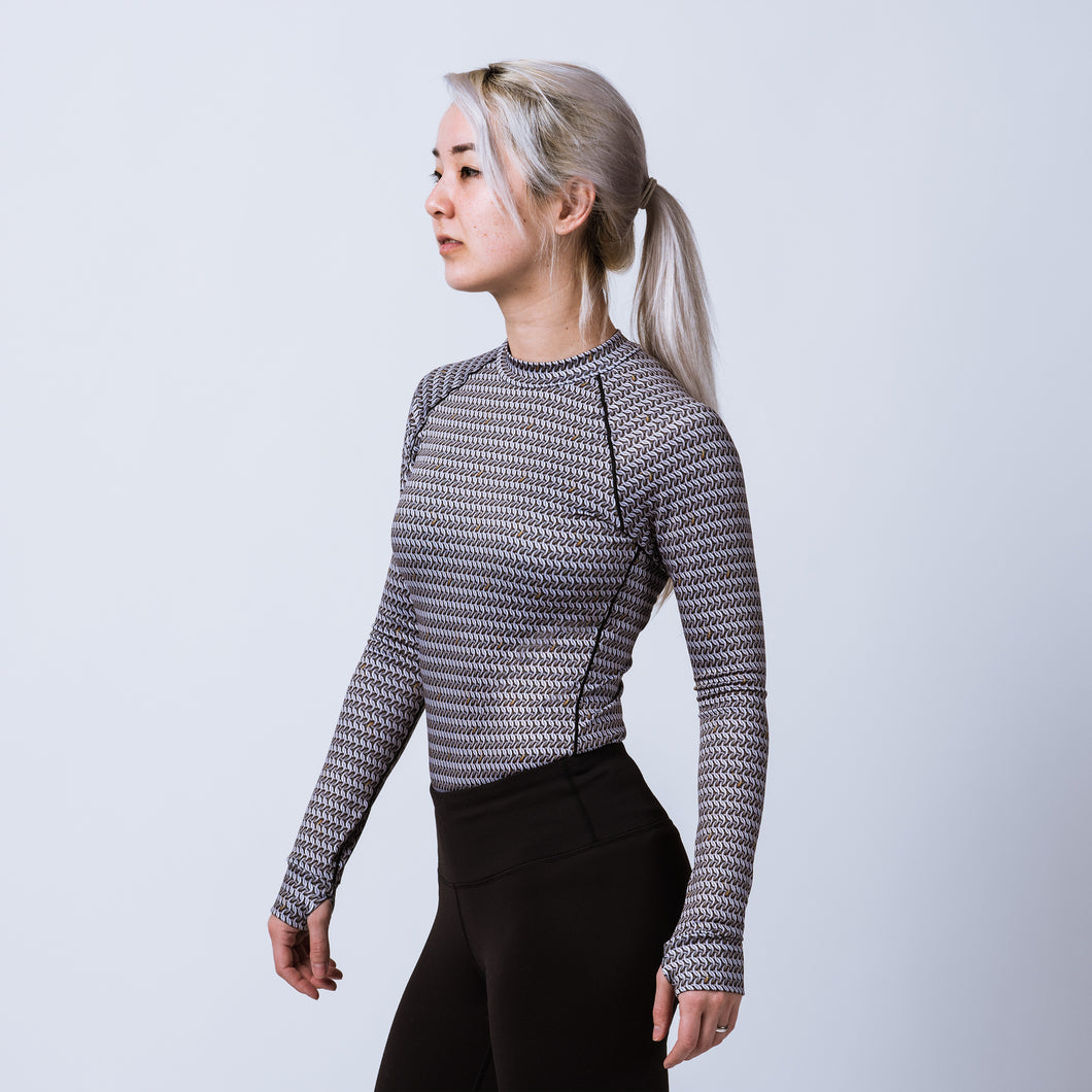 The Maille Rashguard