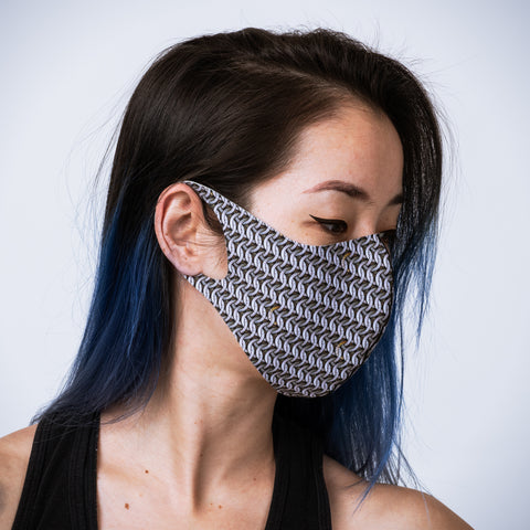 The Maille Mask