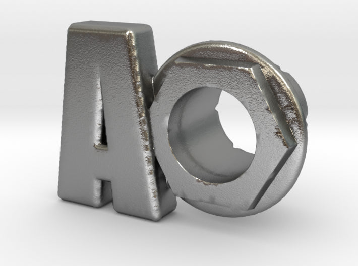 (A) Octagon 3D Eyelet 4/16 Inch Right Hole Exclusively By KORTONS