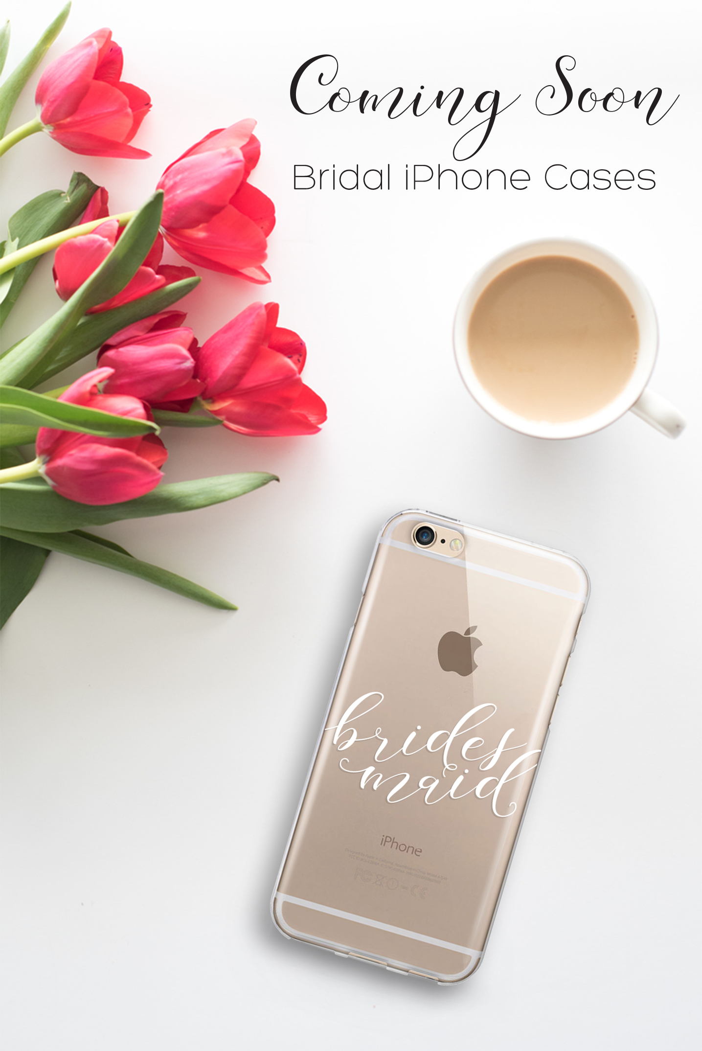 Coming soon… a line of super cute Iphone cases