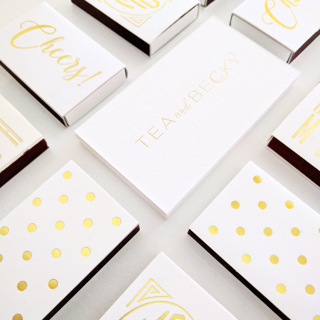 Personalized-Wedding-Matchboxes