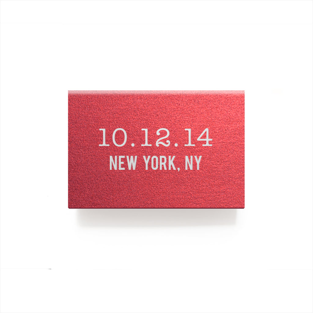 Hashtag Matchboxes - Foil Personalized Matches - Kylie Collection ...