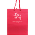 Keep it Classy Personalized Gift Bags - Tea and Becky