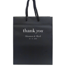 Personalized Thank You Bags - Tea and Becky