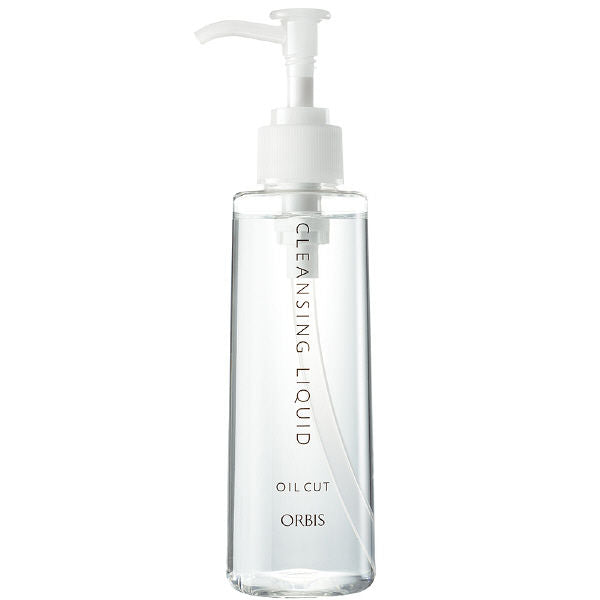 ORBIS - Oil Cut Cleansing Liquid 150ml