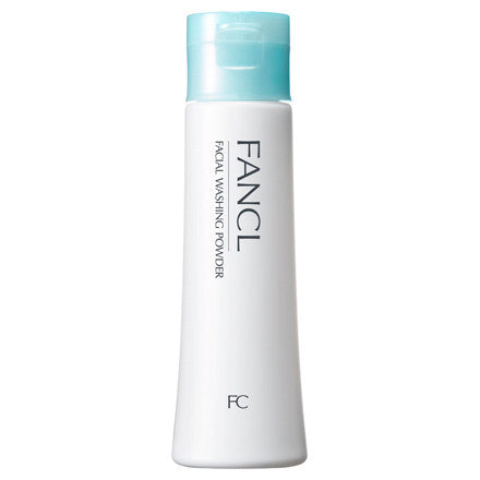 FANCL - Facial Washing Powder - Sakura Cosme Canada