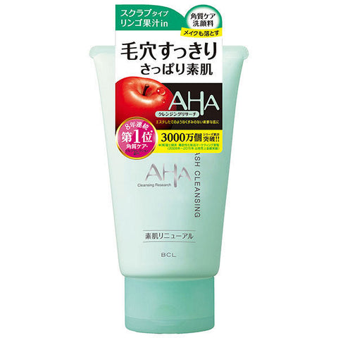 Cleansing Research - AHA Wash Cleansing 120g