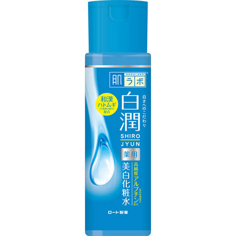 HADA LABO - Shiro-jyun Arbutin Whitening Lotion 170ml
