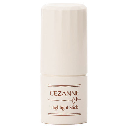 CEZANNE - Highlight Stick  01 Pearl Containing White - Sakura Cosme Canada