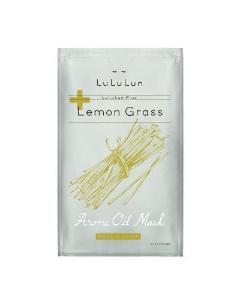 LuLuLun - LuLuLun Plus Lemon Grass 1pc - Sakura Cosme Canada