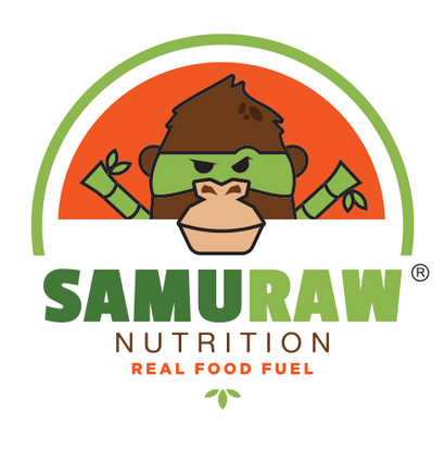 Samuraw Nutrition USA