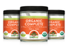 3 x Samuraw Organic Complete for Kids & Teens - 15% OFF - Samuraw Nutrition