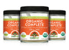 Samuraw Organic Complete for Kids & Teens - DISCOUNT PACKS