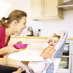 Kitchen essentials for making your own baby food
