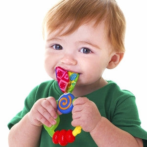 4 Homemade, organic teething biscuit, cookie, and rusk recipes