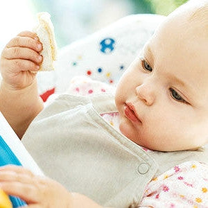 Why you should make your own baby food