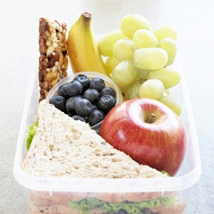 10 Healthy lunch ideas for toddlers