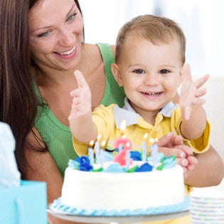 5 Great birthday party theme ideas for toddlers