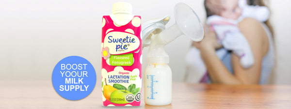 Lactation Smoothie Is Now Available At Buy Buy Baby Stores Sweetie