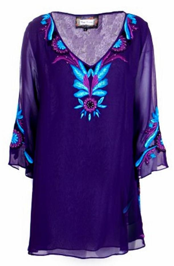 VINTAGE COLLECTION ABBY TUNIC on SALE
