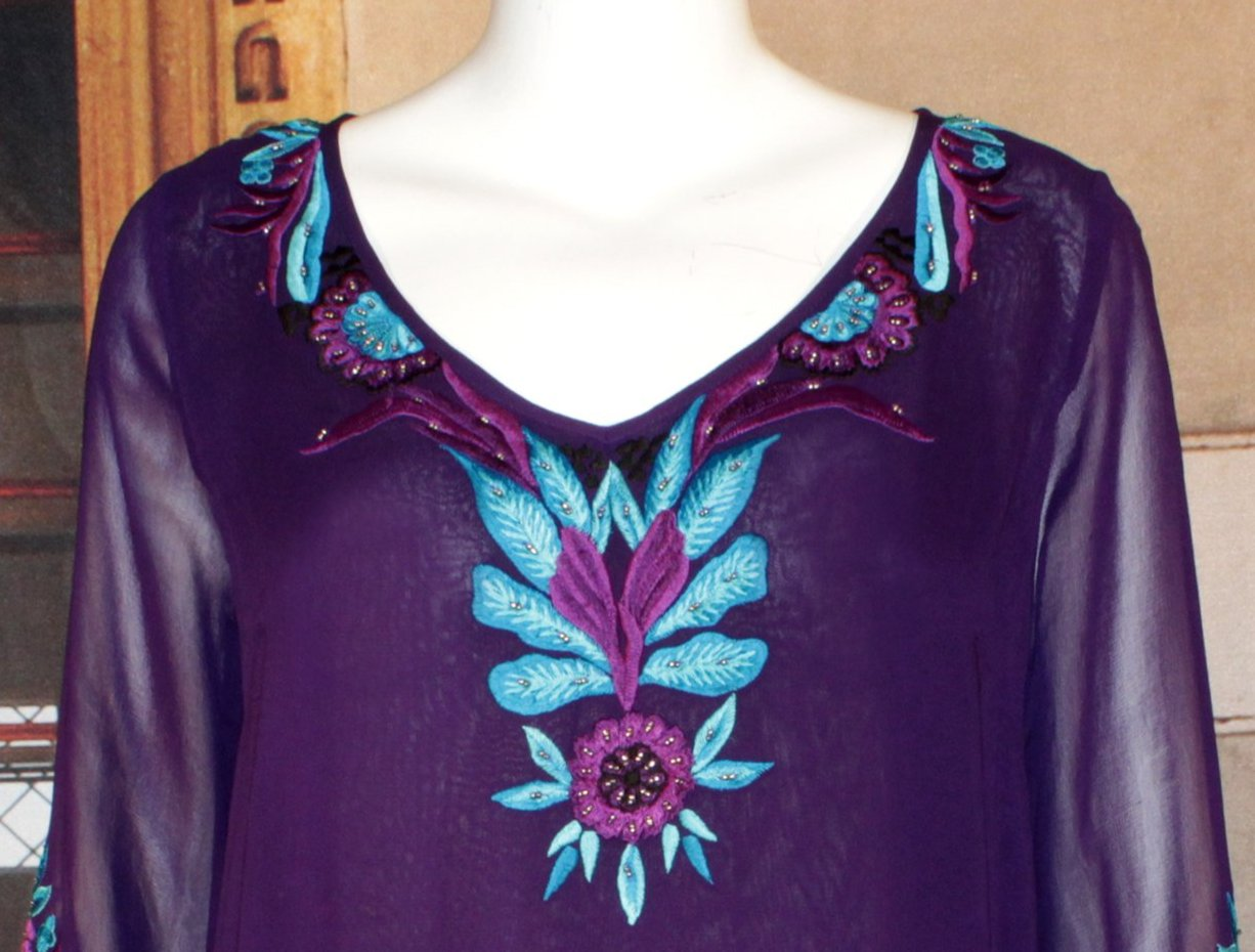 Vintage Collection Abby Tunic