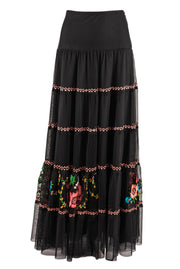 Vintage Collection American Rose Skirt