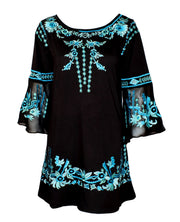 Vintage Collection Atlas Tunic/Dress