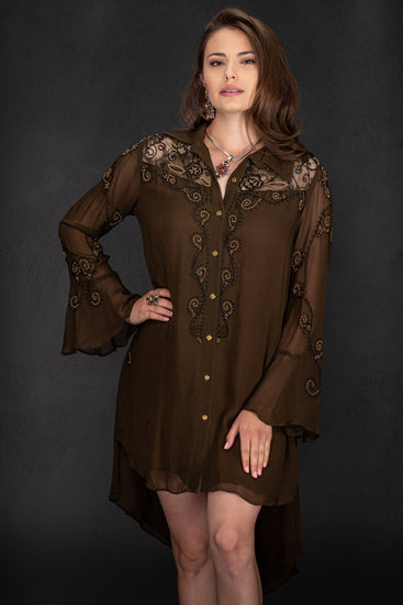 Vintage Collection Aurora Tunic