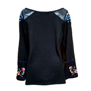 Vintage Collection Celebrity Bell Sleeve Top