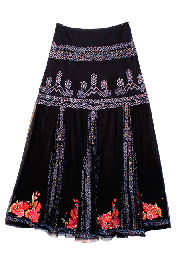 Vintage Collection Beauty Skirt