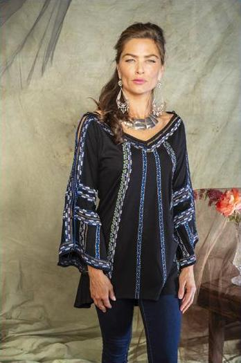 Vintage Collection Bella Tunic