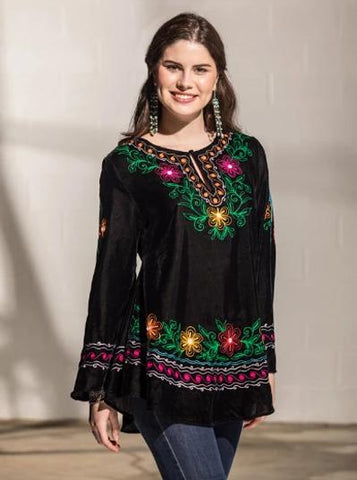 Roja Twilight Tunic
