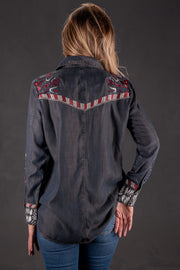 Vintage Collection Blake Western Shirt