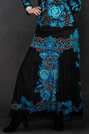 Vintage Collection Blue Heaven Skirt