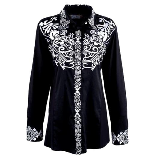 Vintage Collection Butch Western Shirt