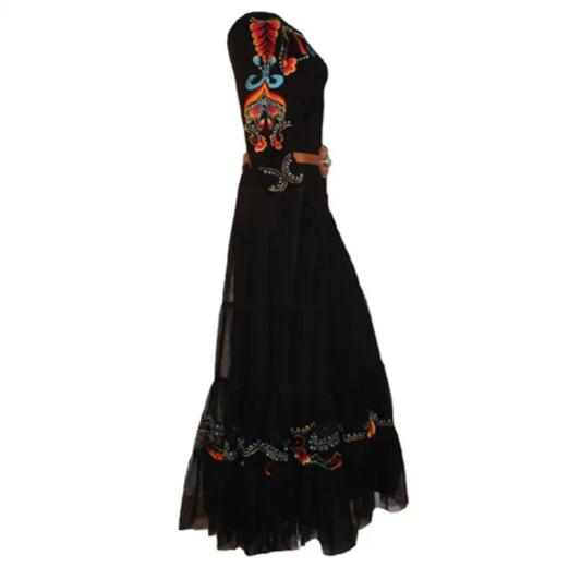 Vintage Collection Canyon Accessory Dress