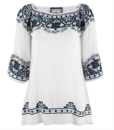 Vintage Collection Caroline Tunic