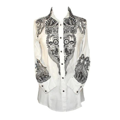 Vintage Collection Cassidy Western Shirt