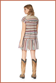 Double D Ranchwear Santa Rita Dress