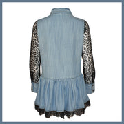Vintage Collection Dolly Tunic