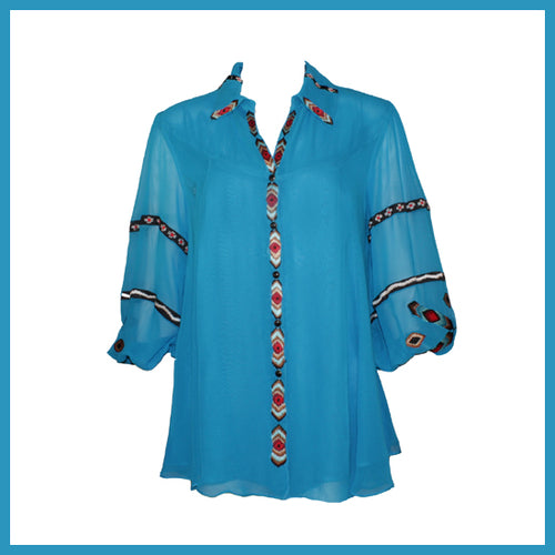 Vintage Collection Ellie Tunic