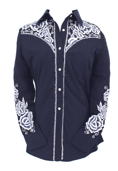 Vintage Collection Emmy Lou Western Shirt