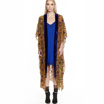 Aratta Rose of the Wild Kimono