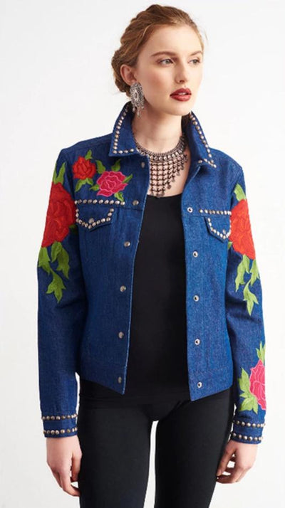 Roja Collection Guadeloupe Jacket