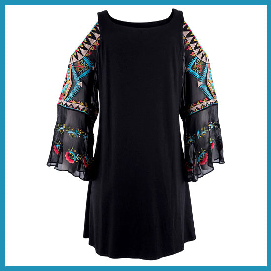 Vintage Collection Happiness Tunic